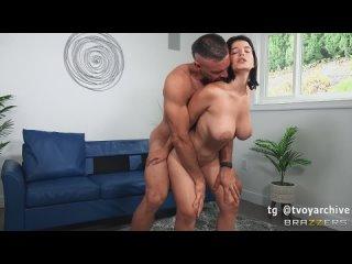 Твой Архив 18+   Трахает болтливую испанку LaSirena69, busty milf girl sex oil ass porn boob spain latina big tits ass blowjob
