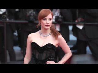 Annette premiere at Cannes Film Festival