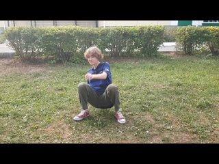Видео от САХАРЕЖ