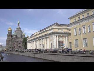 Русский музей kullanıcısından video