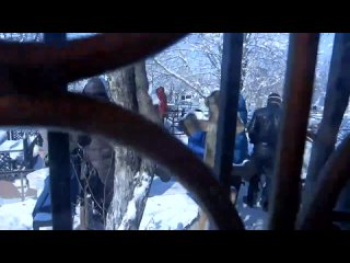 Video by Andrey Peretyatko