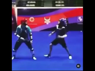 Видео от Тайский бокс Муай-тай Кунгфу Йога Меу-дам Москва