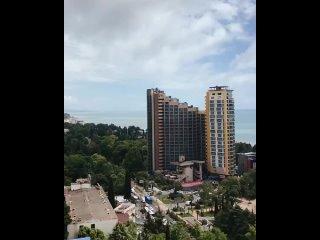 В Сочи ожидается рекордный рост цен на жилье.