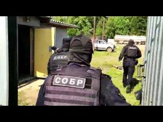 Росгвардия по Удмуртской Республике kullanıcısından video