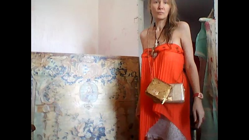 Видео от Татианы Салмановны Мактум Сайфуддин