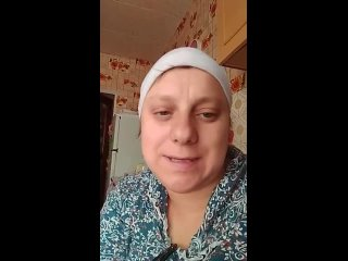 Marina Dudikinatan video