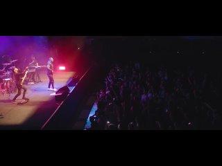 ST1M — Под гротом и стакселем (Live Video)