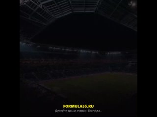Видео от Формула 55 Россия
