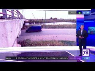 Мост глупости.  «Неделя в Петербурге».
