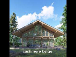 Видео от SWS Group – строительство домов Фахверк
