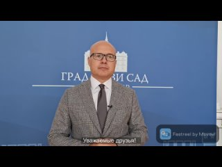 Vídeo de Объективный Орёл