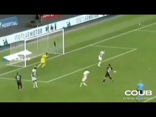 Ahmed Musa, Süper Lig'deki ilk maçında ilk golünü atıyor