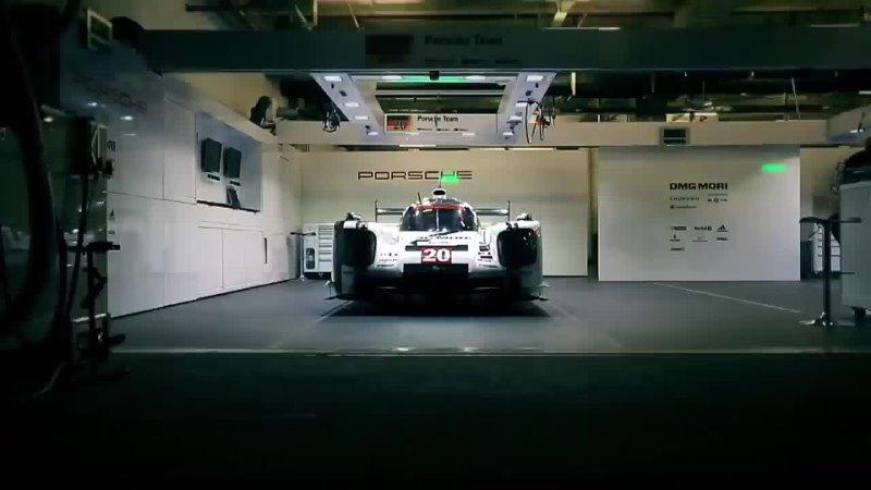 Как в Porsche построили машину быстрее чем болид F 1