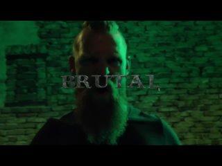 Radical Redemption - Brutal 9.0 (Official Videoclip)