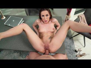 LifeSelector Nicole Love (Fun  Frame-up) Anal, Cum Shot, Blowjob, Natural Tits