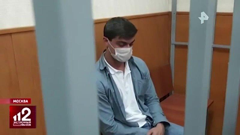 Басманный суд Москвы за убийство невесты Марины Панкратовой приговорил Воронина к 14 5 года колонии строгого режима