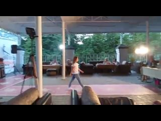 Казачья детско-молодёжная организация «Донцы» kullanıcısından video