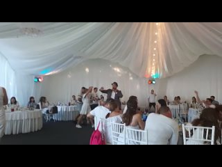 Видео от Александра Богуминского