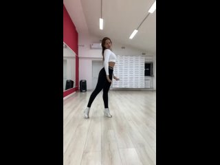 High Heels |Мария Бачатовна| Zoom Zoom