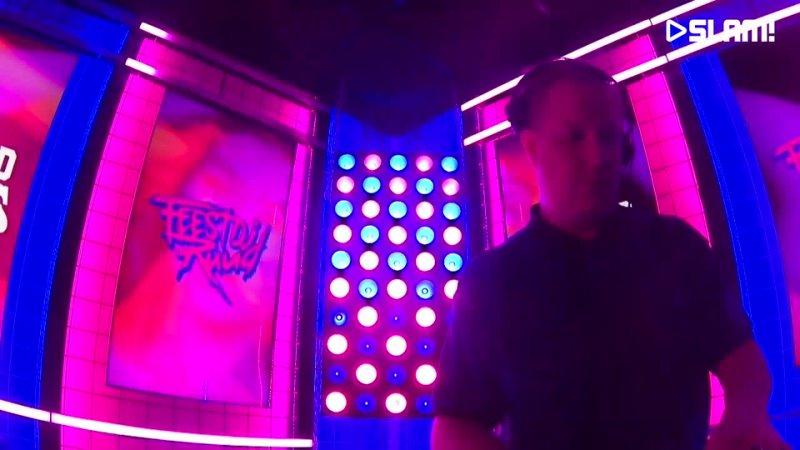 FeestDJRuud SLAM DJ set 10 06 2021