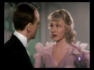 La Alegre Divorciada - The Gay Divorcee (1934) - ESPAÑOL