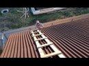 Видео от Каркасный дом. 17а позиция.