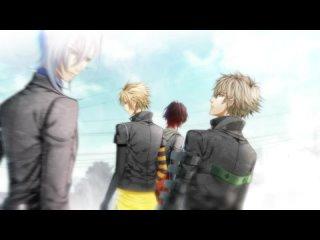 Amnesia: Memories - opening