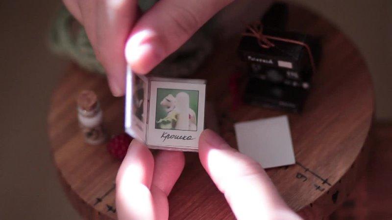 Видео от Вязаные игрушки от пяток до макушки Ростов н Д