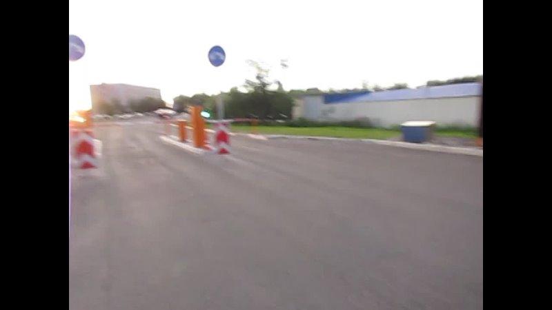 Видео от Вячеслава Высоцкого
