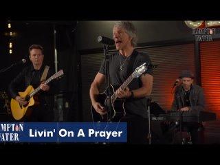 Jon Bon Jovi - Hampton Water Concert