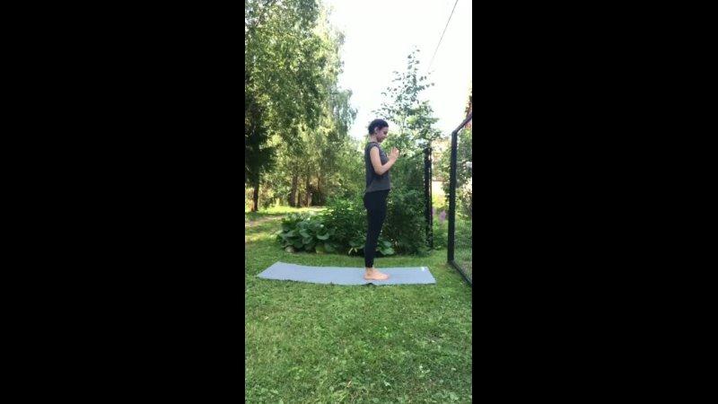 Видео от Йога в Москве Сеть центров Федерация Йоги