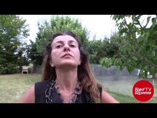 Avv. Linda Corrias internistata da Red Ronnie