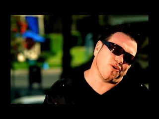 Smash Mouth & Radiohead — Somebody once told me that I'm a creep