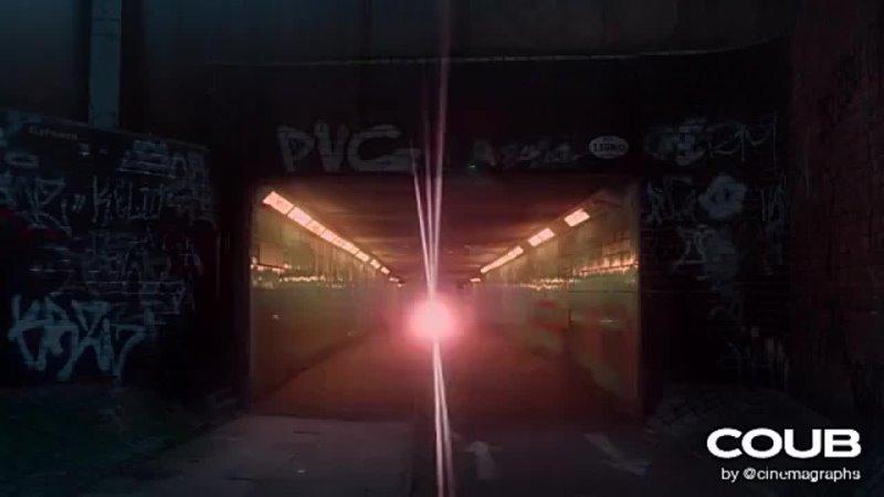 Tunnel Disco
