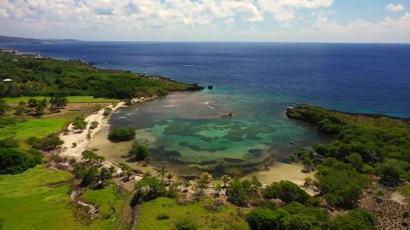 Путешествие и отдых в Гондурасе Остров Роатан Гуанаха город Тегусигальпа Видео 4к Гондурас