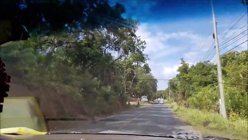 Our Private Tour of Roatan Honduras