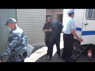 В Омске задержали 17-летнего подростка, который отправил несколько десятков писем о минировании