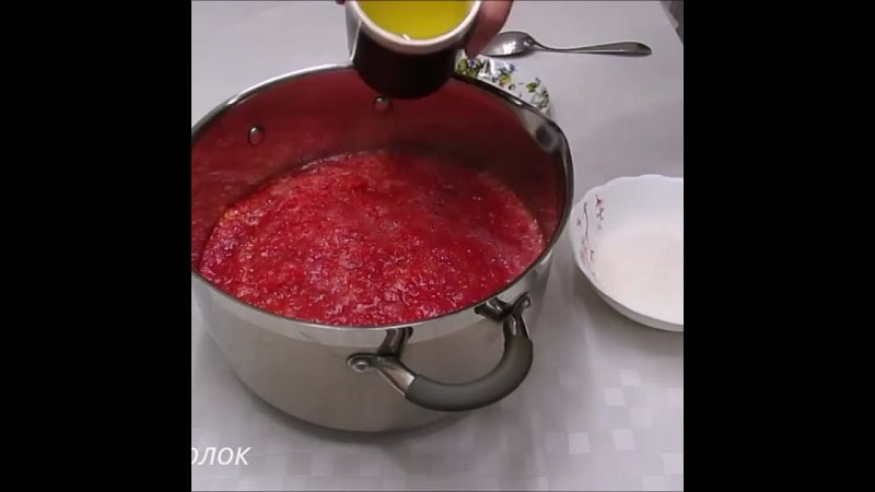 Видео от Добрые хозяюшки Рецепты домашней кухни