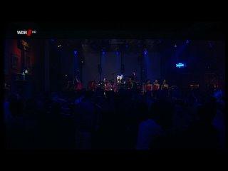 06_Zita Swoon - Hey You, Whatshadowing  Crossroads Festival 2005
