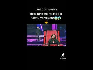Video by Marina Zabava