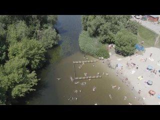 Видео от Управление по делам ГО и ЧС города Курска