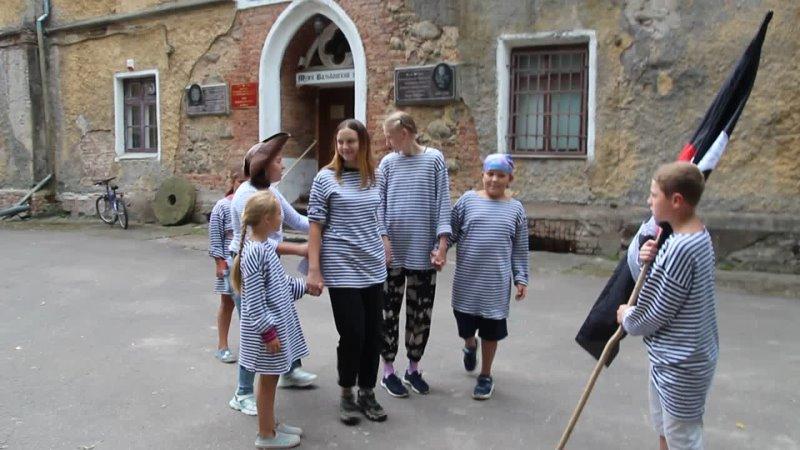 Видео от Музей Вальдавский замок