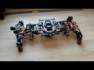 Видео от Академия робототехники