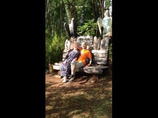 Video by Irina Boyarintseva