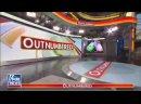 Thank U, Next без цензуры в прямом эфире Fox News