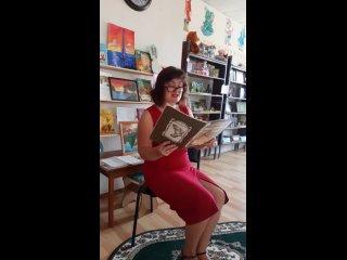 Video by Galina Okhremenko