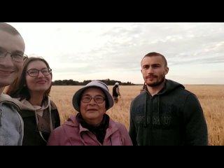Video by Natalie Hamburg