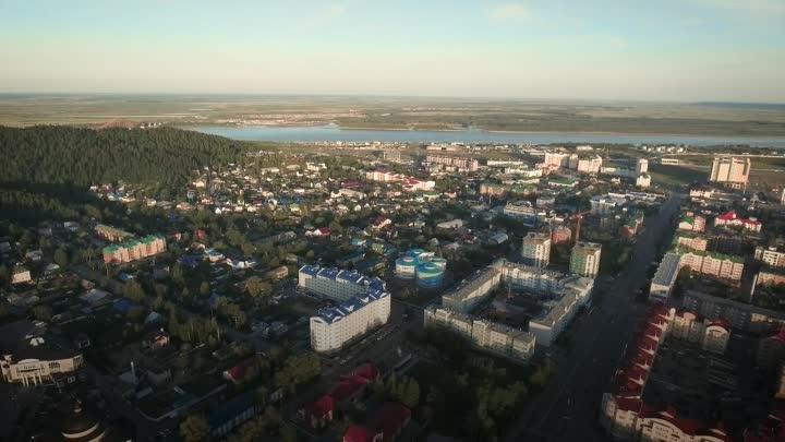 Музыкальный лекарь из Ханты-Мансийска