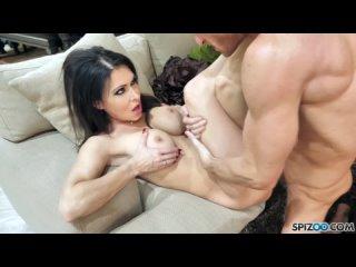 Jessica Jaymes [Gonzo,Hardcore,Rimming, Porno, Big Tits секс брюнетка большие сиськи порно, секс анал минет wtfpass на
