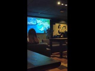 Видео от FLAT209